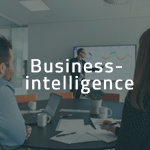 Business intelligence - iAdvice