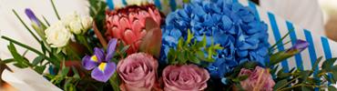 Kasseapparat til Blomsterbutikker
