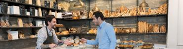 Kasseapparat til Købmand/Fødevarebutik
