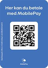 Integration til MobilePay
