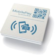 MobilePay-Boks