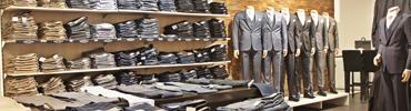 Kasseapparat til Tøjbutik/Modebutik